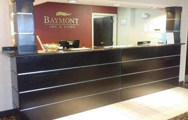 Baymont by Wyndham Amarillo East - General - 1
