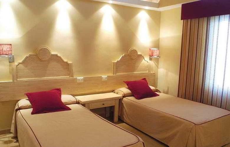 Cordial Biarritz - Room - 1