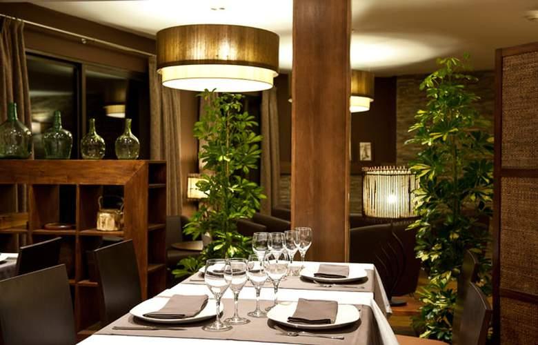 Domus Selecta Cotori - Restaurant - 16