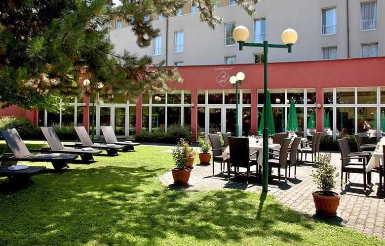 Mercure Salzburg City - Conference - 23