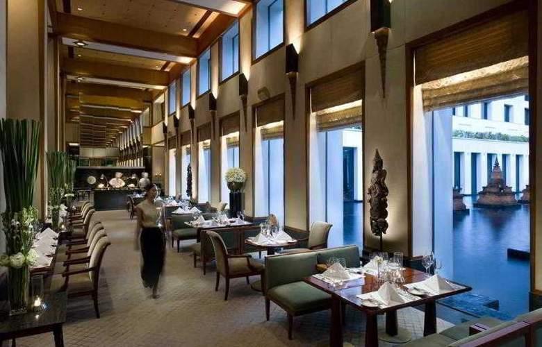 Sukhothai - Restaurant - 39