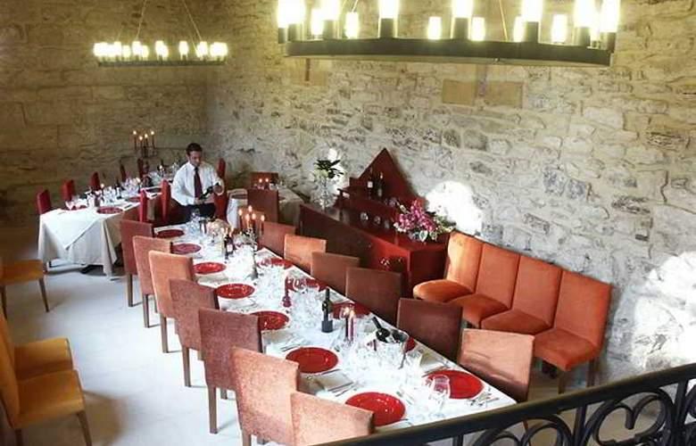 Torri Pepoli - Restaurant - 9