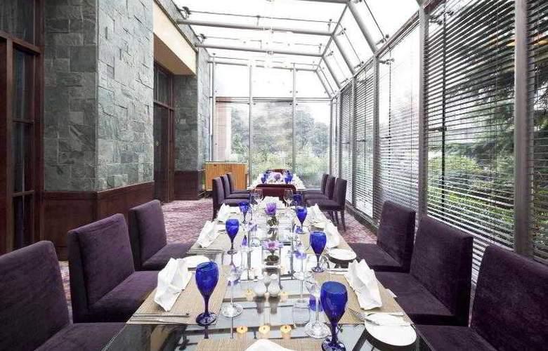 Sheraton - Restaurant - 51