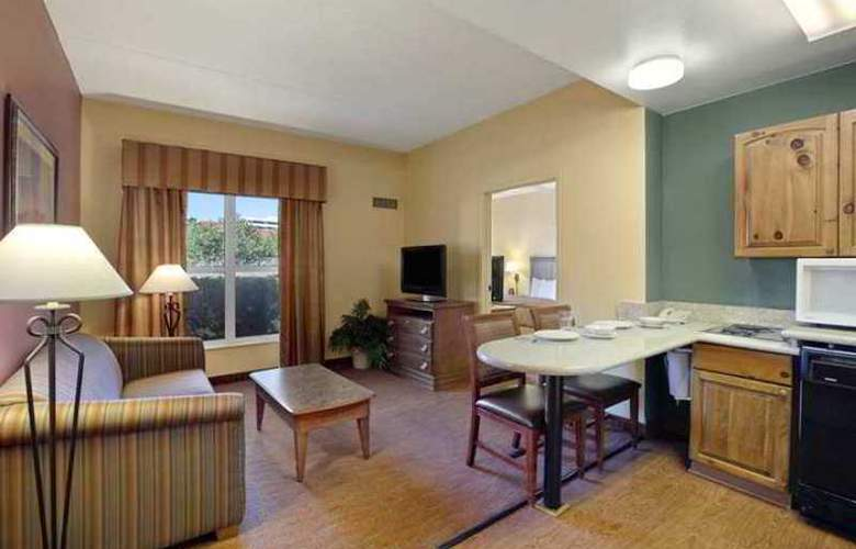 Homewood Suites by Hilton Phoenix-Metro Center - Hotel - 5
