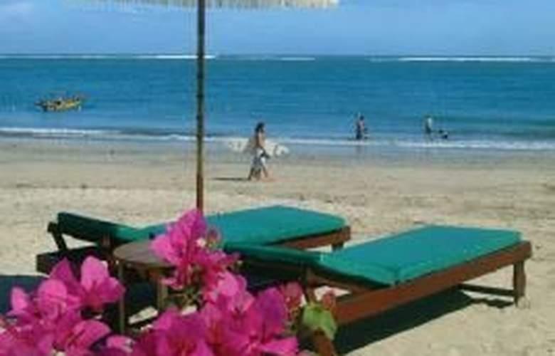 Rama Beach Resort and Villas - Beach - 6