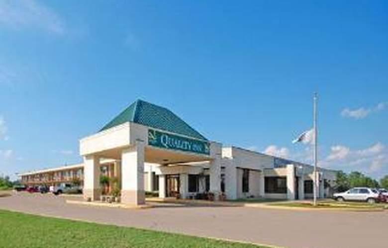 Quality Inn Near Tarleton State University - Hotel - 0
