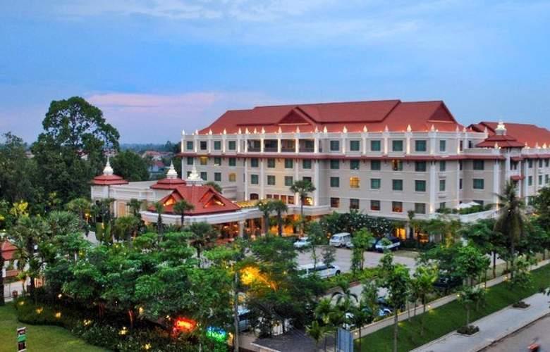 Sokha Angkor Resort - Hotel - 11