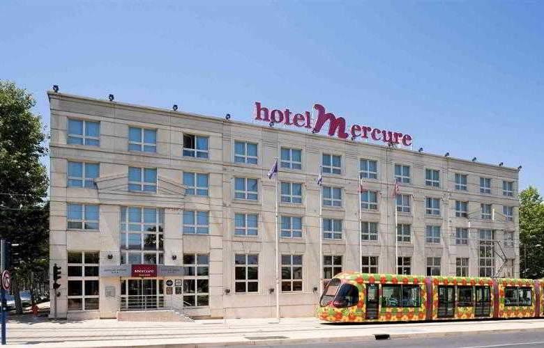 Mercure Montpellier Antigone - Hotel - 25