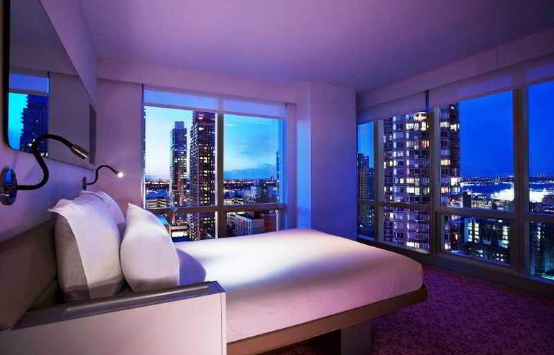 Yotel New York at Times Square - Room - 18