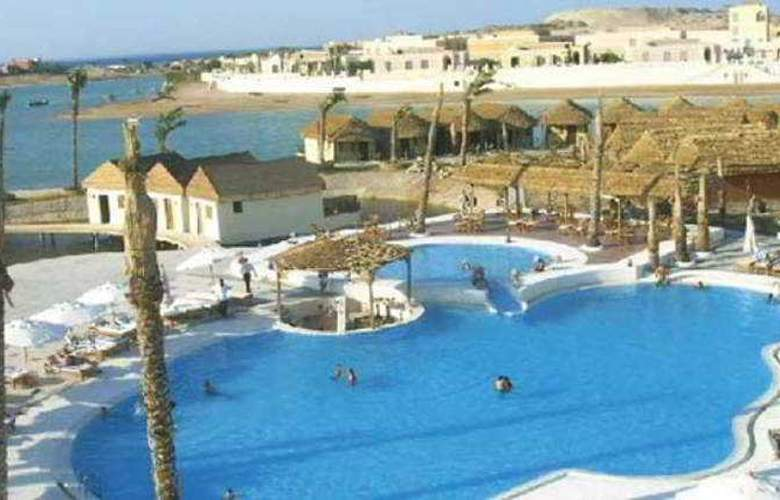 Panorama Bungalows Resort El Gouna - Pool - 5