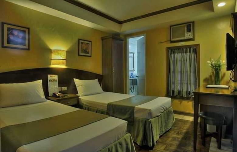 Fersal Hotel Manila - Room - 4