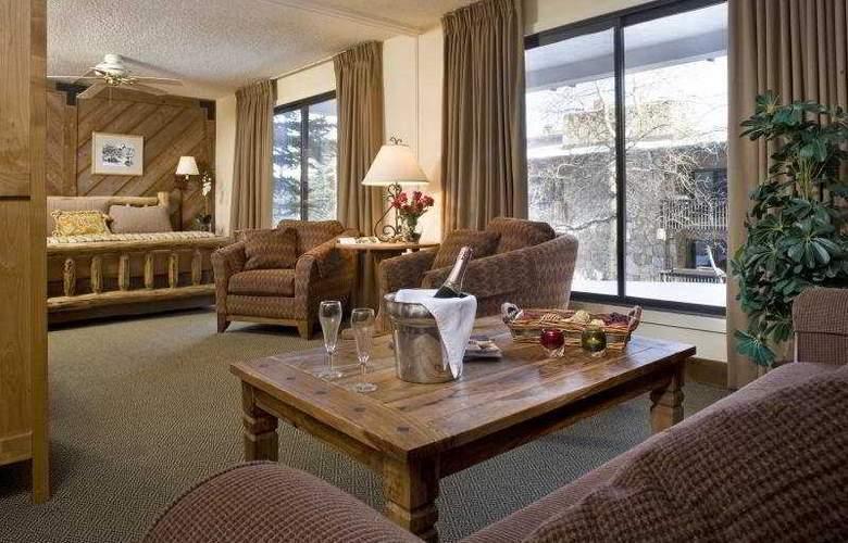 The Stonebridge Inn - Room - 4