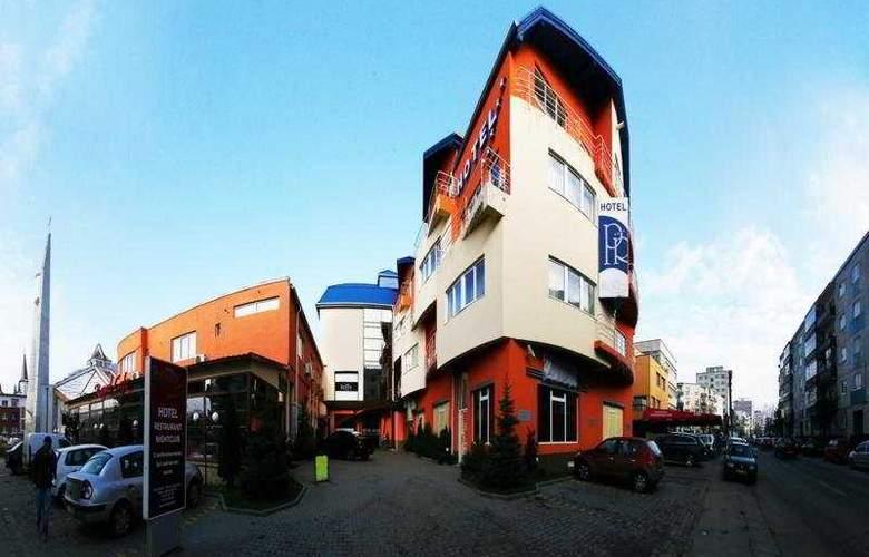 Premier cluj - Hotel - 0