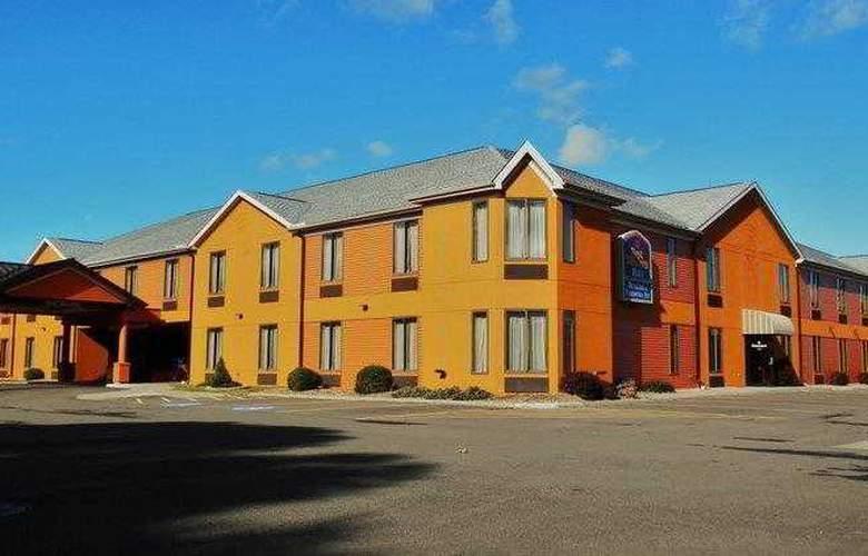Best Western Dunkirk & Fredonia Inn - Hotel - 0