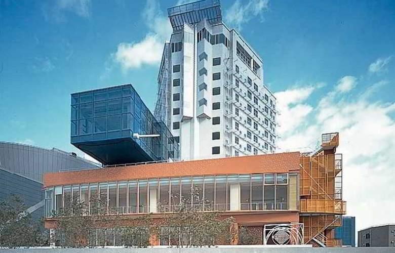 Hotel Seagull Tempozan Osaka - Hotel - 4