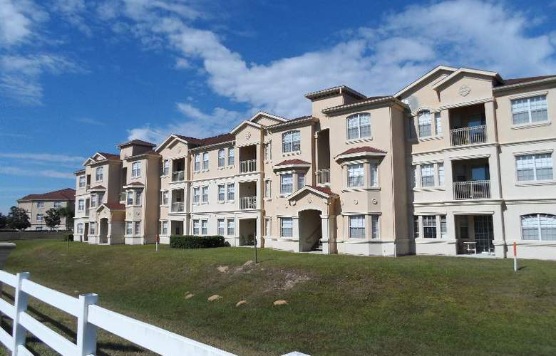 Disney Area Apartments and Townhomes - Hotel - 9