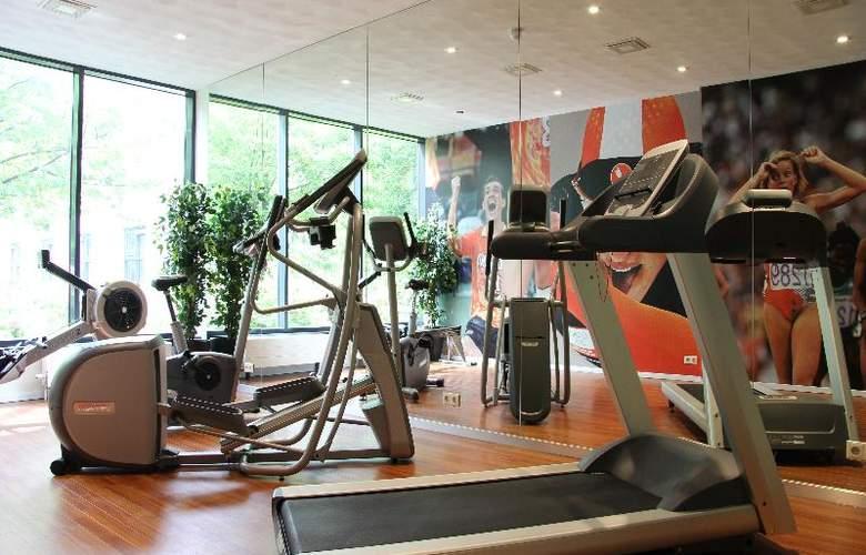 Bastion Hotel Almere - Sport - 26
