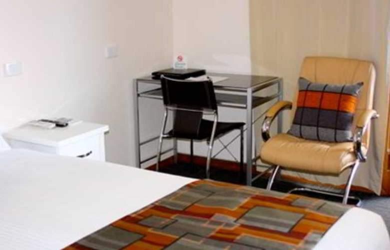 Comfort Inn Benalla - Room - 4
