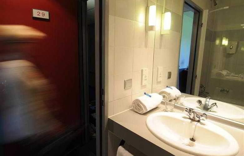 Brussels (E40/Groot-Bijgaarden) - Room - 3