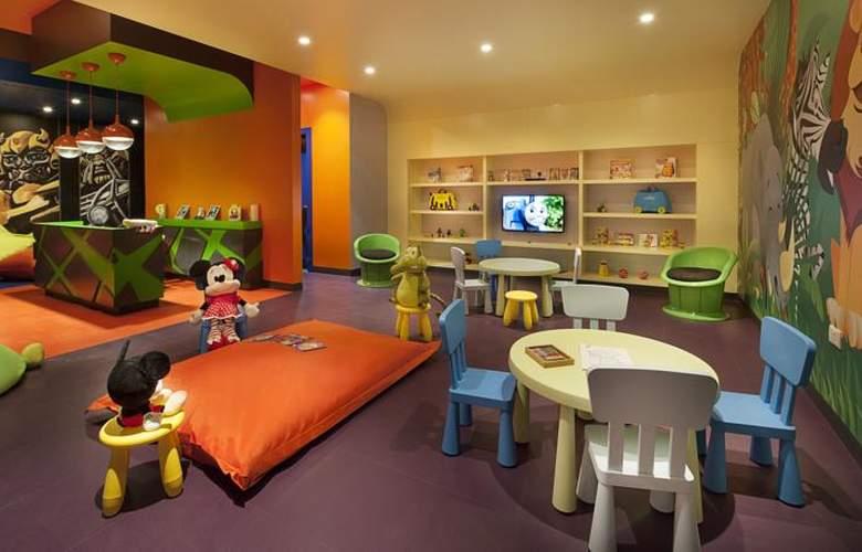 Damac Maison Cour Jardin Hotel - Aditional - 10