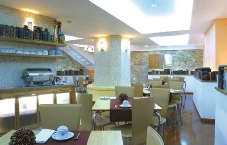 My Story Tejo - Restaurant - 14