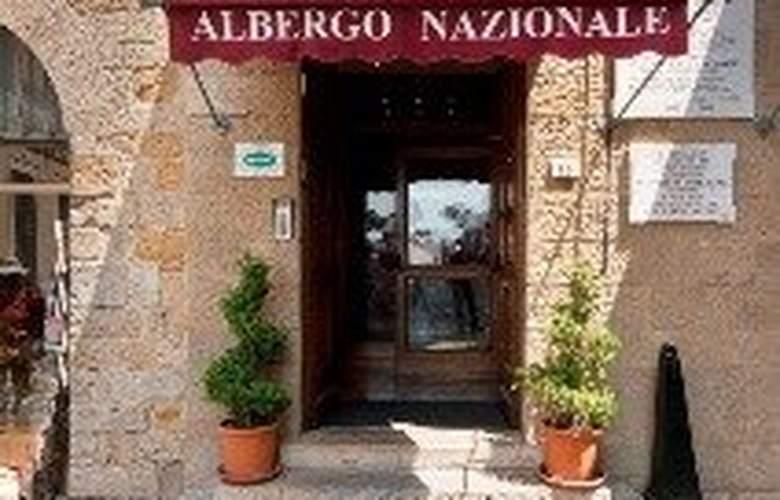 Albergo Nazionale - Hotel - 0