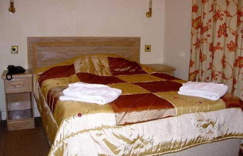 Gresham Hotel - Room - 0