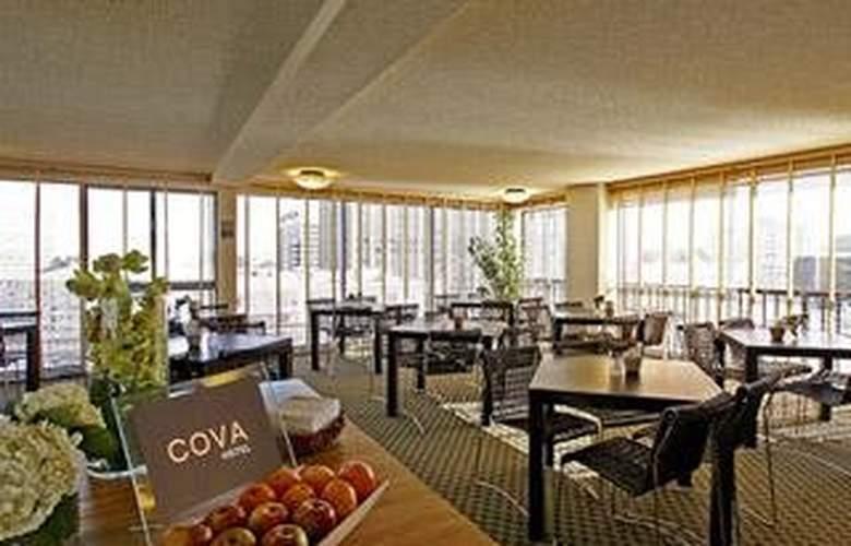 Cova - Restaurant - 3