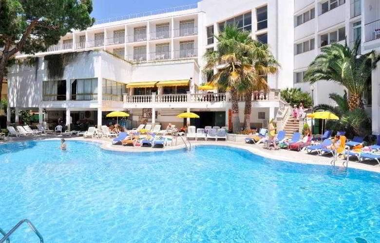 GHT Costa Brava Tossa - Pool - 3