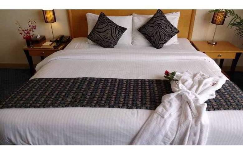 Days hotel -Marine Tower - Room - 7