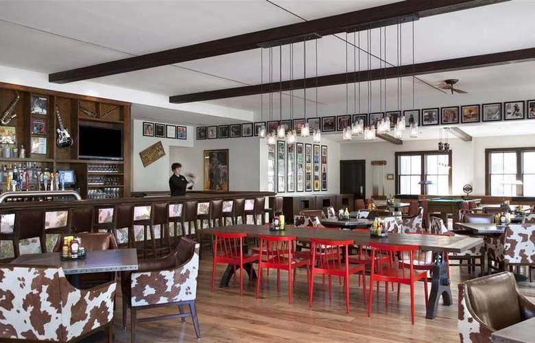 Hyatt Regency Lost Pines Resort & Spa - Hotel - 11