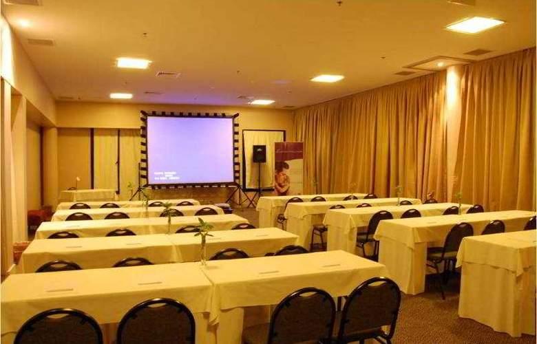 LOI SUITES IGUAZU HOTEL (LADO ARGENTINO) - Hotel - 14