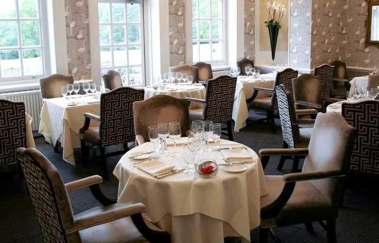 Hotel du Vin & Bistro Wimbledon - Restaurant - 22
