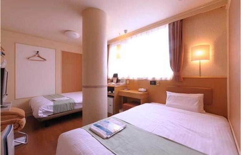 Namba Dotonbori - Room - 0
