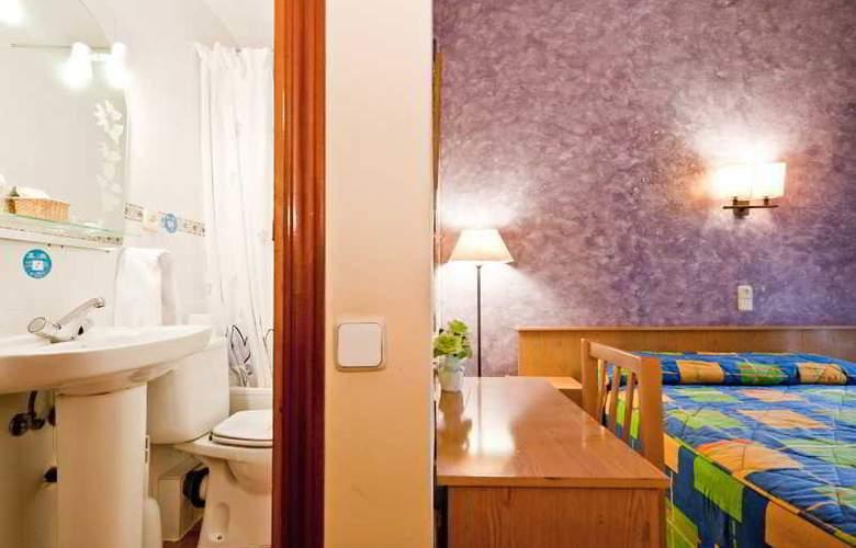 Oporto - Room - 36