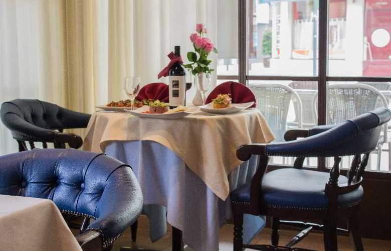 Holiday Inn Lugano Centre - Restaurant - 35