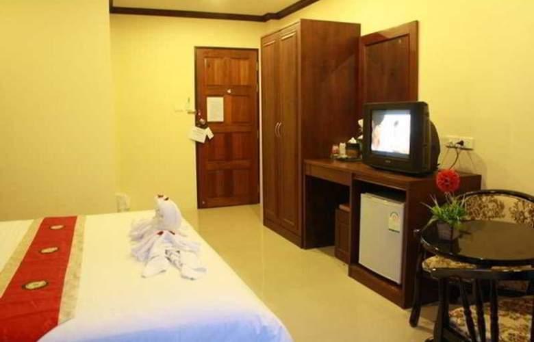 Mae Larn Restraurant & Hotel - Room - 2