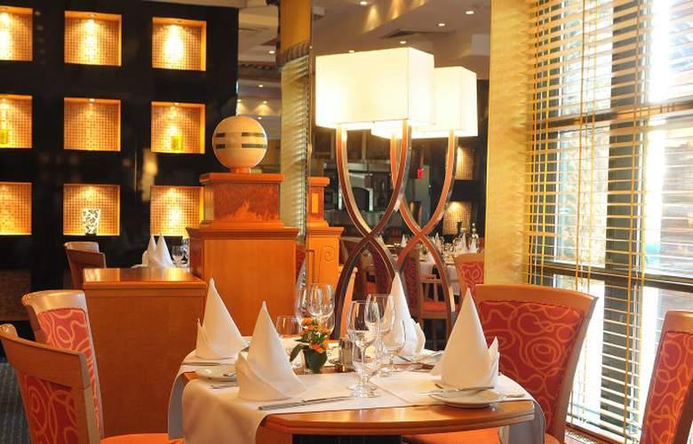 The Aquincum Hotel Budapest - Restaurant - 2