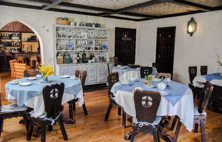 Hosteria del Viejo Molino - Restaurant - 5