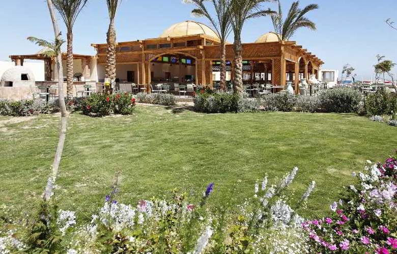 Three Corners Sunny Beach - Restaurant - 37