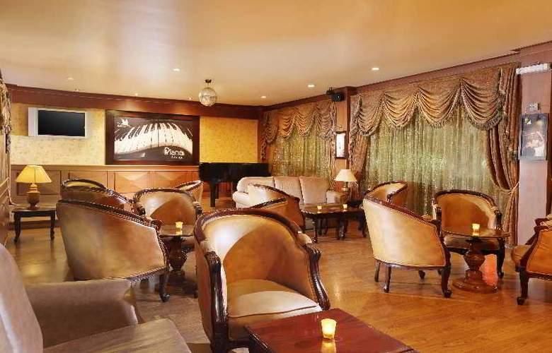 Goodway Hotel Batam - Bar - 21