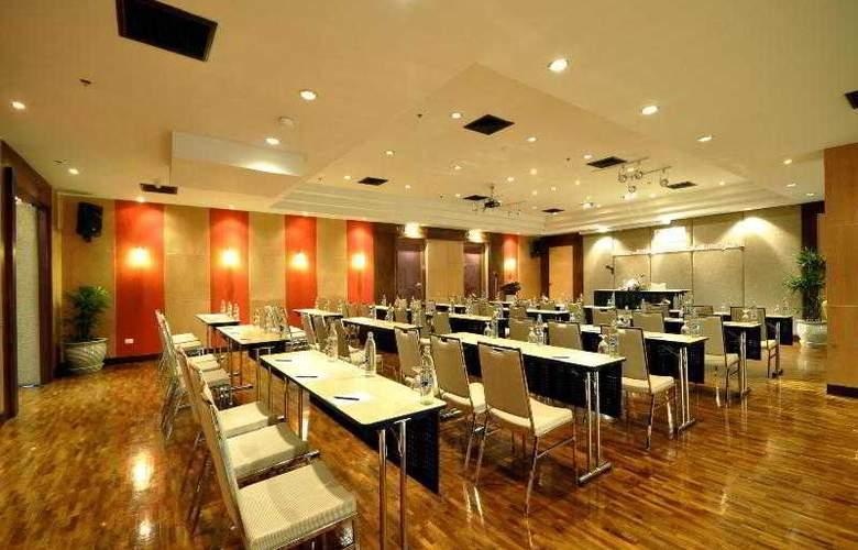 Centara Duangtawan Hotel Chiang Mai - Conference - 18