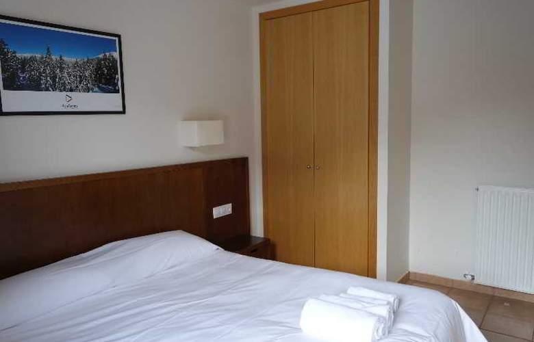 La Serrera Apartamentos - Room - 3