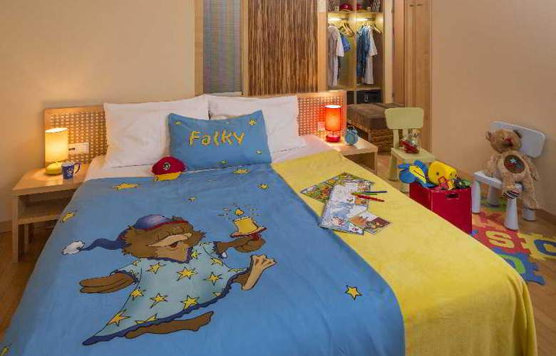 Falkensteiner Hotel am Schottenfeld - Room - 6