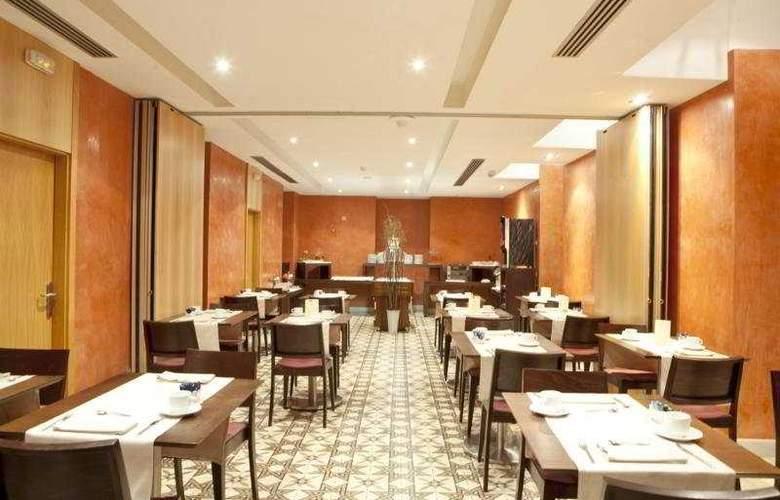 Itaca Jerez - Restaurant - 12