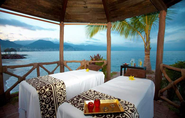 Villa Del Mar Resort & Spa - Sport - 25