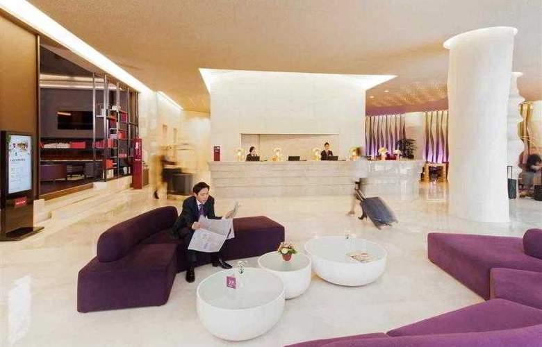 Mercure Ambassador Sodowe - Hotel - 6