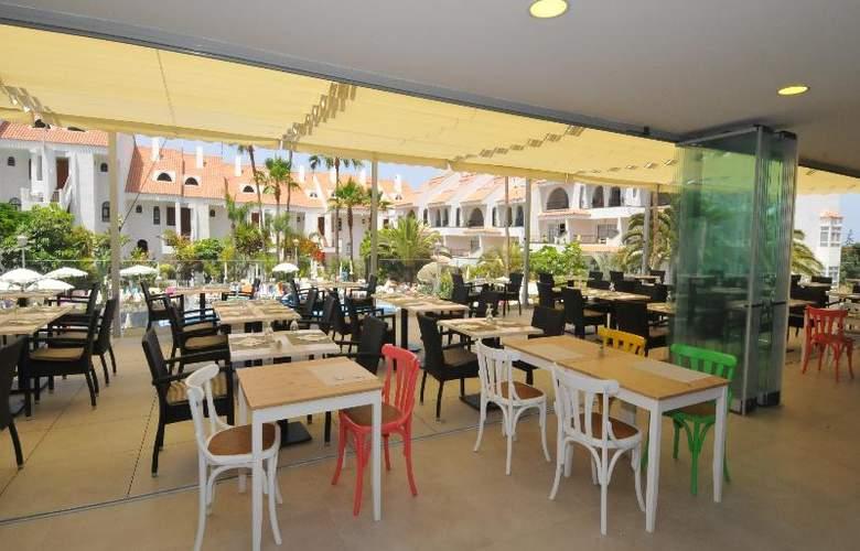 Paradise Park Fun Livestyle - Restaurant - 88