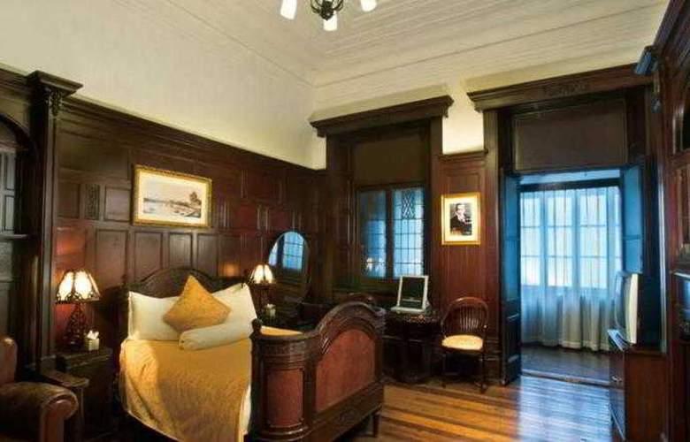 Astor House - Room - 10