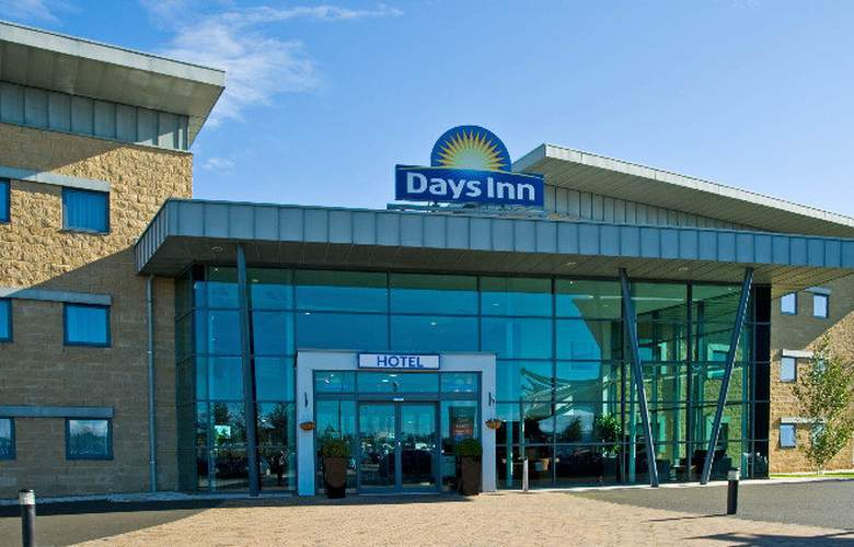 Days Inn Wetherby - Hotel - 0